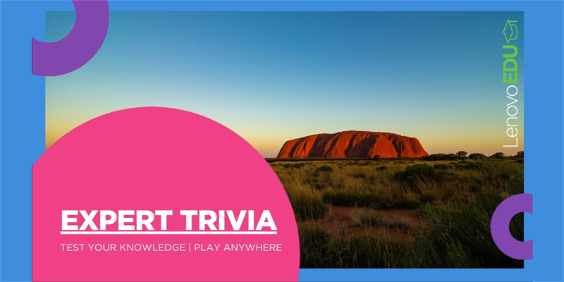 How well do you know Australia?