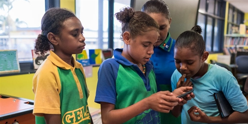 Bridging the Literacy Gap: Australia's Aboriginal and Torres Strait Islanders Students