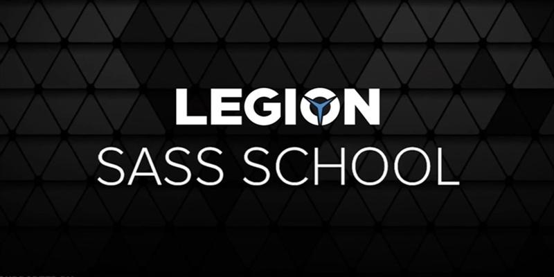 Sass School Ep #5: Avoiding Strangers in Video Games