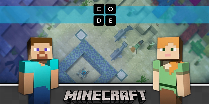 Introducing Minecraft Hour of Code: AI for Good