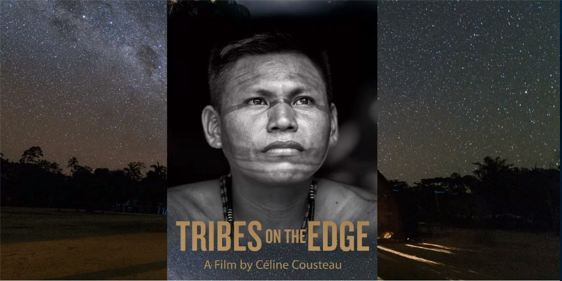Interconnected - You and the Indigenous Peoples of the Vale do Javari, Amazon