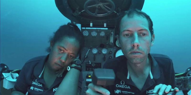Women Blaze Trails: Deep-Sea Exploration in the Seychelles with Sheena Talma