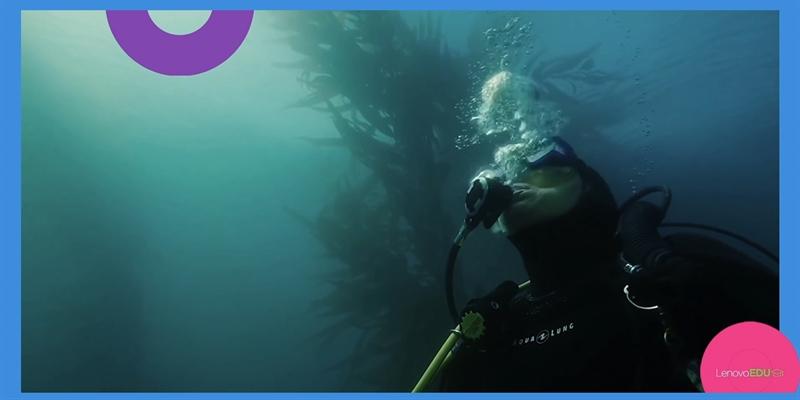 LenovoEDU Expert Trivia Part 1: Oceans