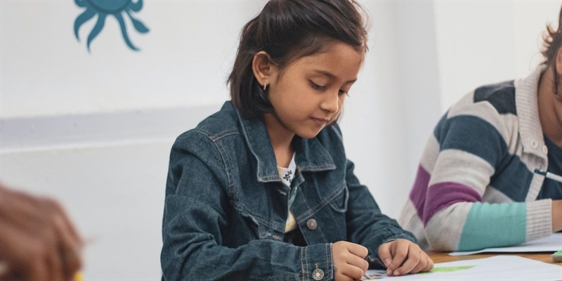 Seven ways to help kids be more creative